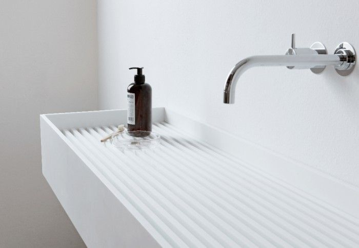 Scape wall model - design for NotOnlyWhite by Joost van der Vecht