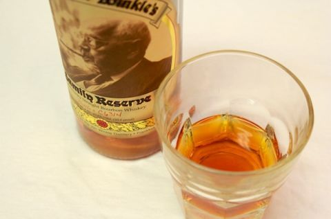 The Idiot's Guide to Not Drinking Pappy Van Winkle