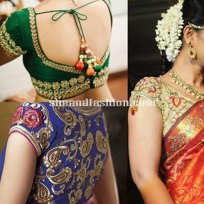 bridal blouse buy - Google Search