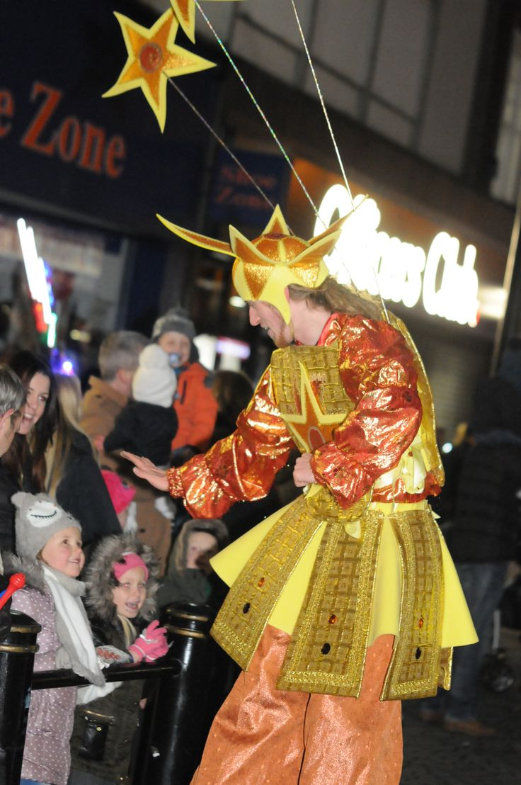 19 best south shields christmas camel parade images on pinterest