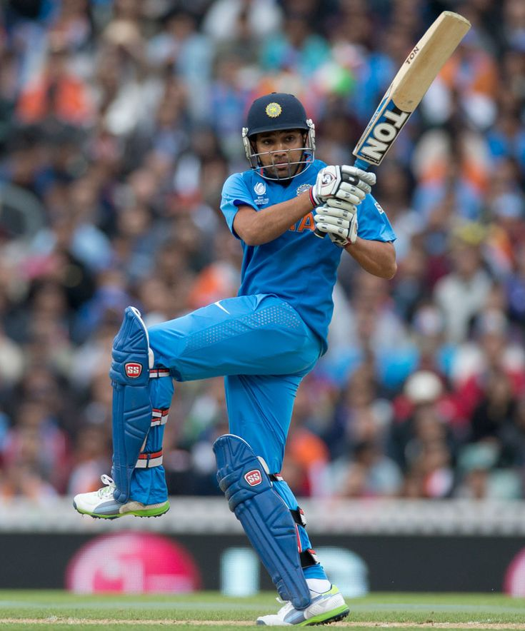 BrainLara Exiced About Rohit Sharm@264 Runs Record in Melbourne