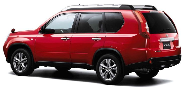 The Nissan X-Trail is a compact crossover SUV available producing in Japan by Nissan Motor Company since 2001. The X-Trail was Nissan`s first crossover Sport Utility Vehicle in Japanese market and international auto industry, In terms of size, it is smaller than the new Toyota Land Cruiser Prado, but have enough space for passengers and luggage.