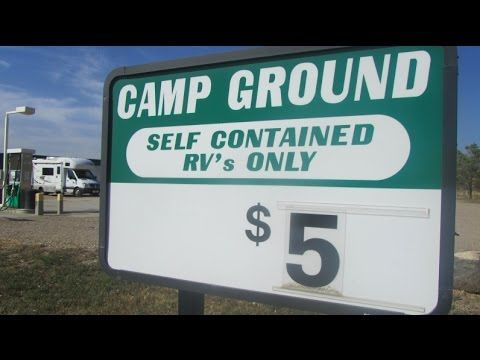 Free Campgrounds – Advice about free and cheap RV camping
