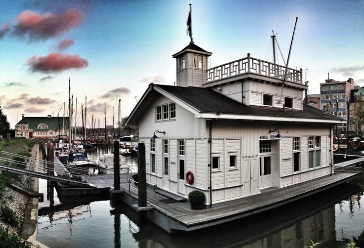 Veerhaven...