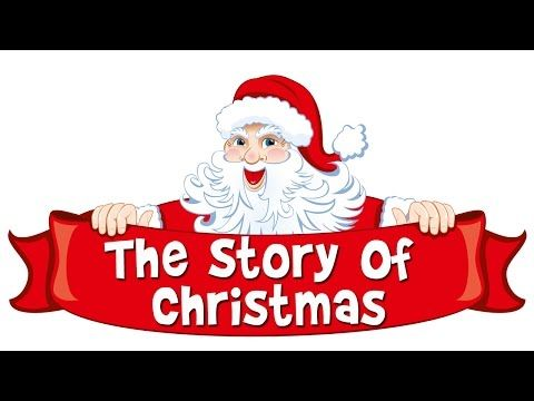 Why Do We Celebrate Christmas? - Fun facts on Christmas for kids - YouTube https://www.YouTube.com/watch?v=04uGofkTQ2Q