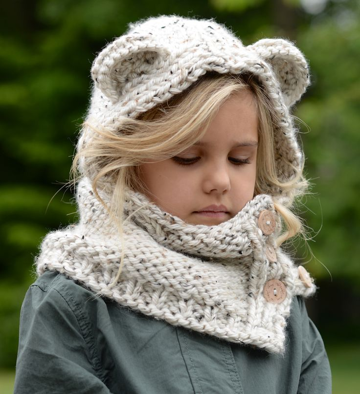 Ravelry: Polarynn Bear Set by Heidi May