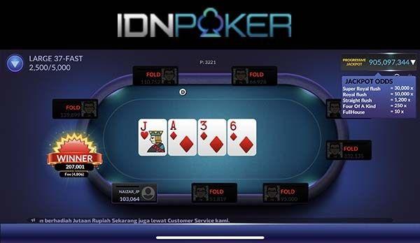 Panduan Download Aplikasi Idn Poker Untuk Android Dan Iphone Aplikasi
