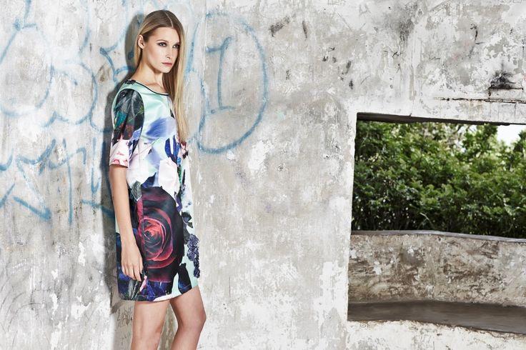 Trelise Cooper 'Love + Kisses' dress  http://trelisecooperwellington.co.nz/collections/