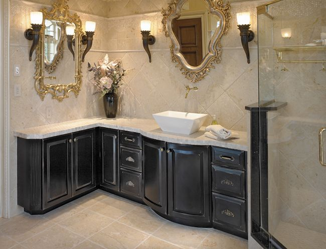 1000 images about mouser bathroom cabinetry on pinterest. Black Bedroom Furniture Sets. Home Design Ideas