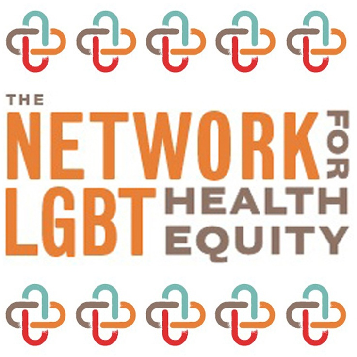 Check out the Network for LGBT Health Equity blog!
