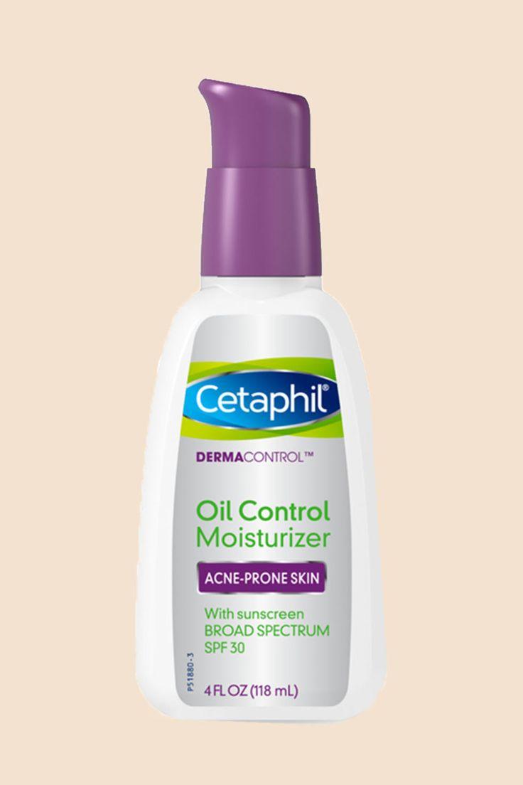 Cetaphil Oil Control Moisturizer SPF 30