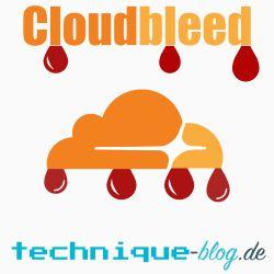 Cloudbleed sorgt für großes Datenleck bei Cloudflare
