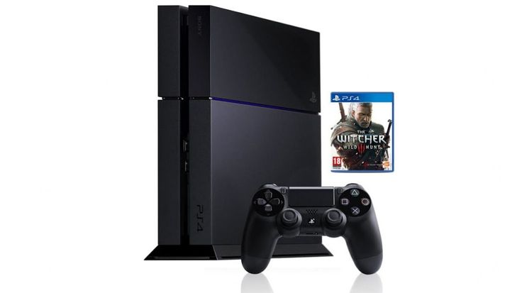 Tesco direct goes PS4 deal crazy with May's Witcher 3 bundle bargains | Pick up a PS4 with the Witcher 3: Wild Hunt for as little as £279.99 with Tesco's secret code. Buying advice from the leading technology site