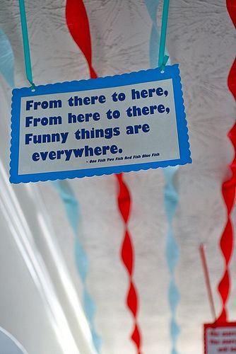 Dr. Seuss quotes