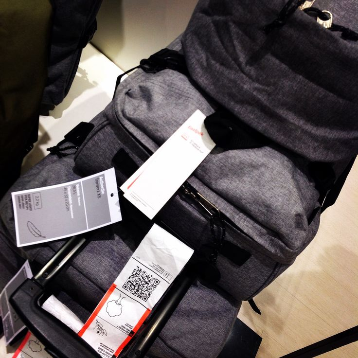 Eastpak travel !!