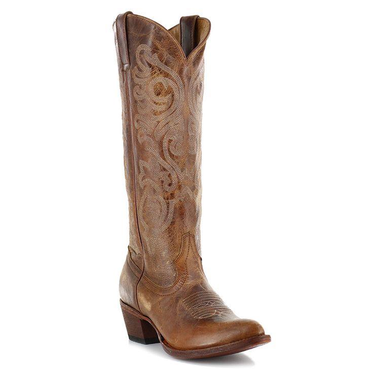 Shyanne® Women's Tall Western Boots