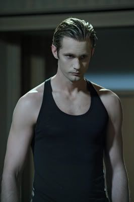 Curious Information About The Cast Of True Blood - Alexander Skarsgard
