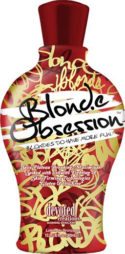 Blonde Obsession