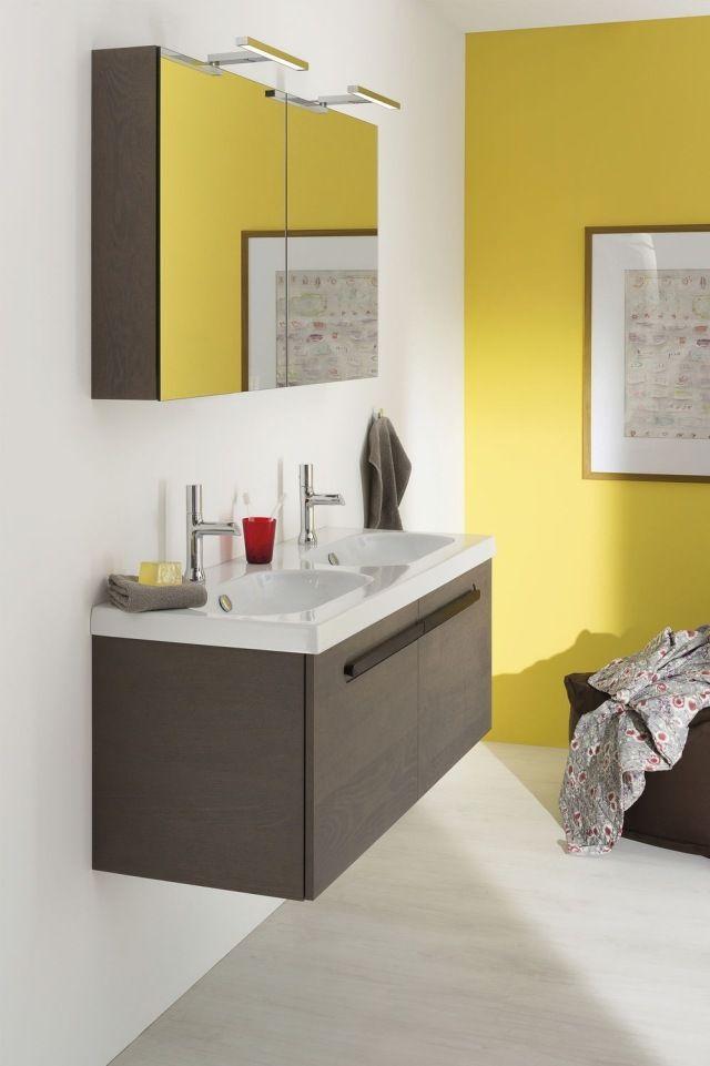 1000 ideas about bad spiegelschrank mit beleuchtung auf for Spiegelschrank doppelwaschbecken