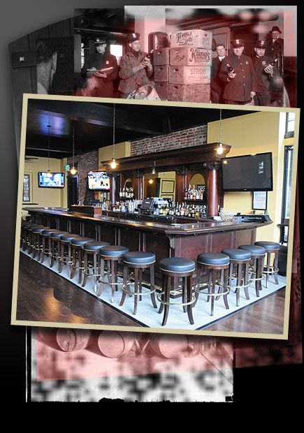 Gotta love a Denver bar with the name Prohibition! http://prohibitiondenver.com/prohibition_contact.html sponsor of #racenextplace for #habitatforhumanity of Colorado.