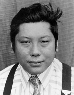 First mind, first thought ~ Chögyam Trungpa http://justdharma.com/s/fad2n  Basic goodness is based on your first mind, first thought. Before thought, you have a gasp, a sharp in-breath, Ah-ah! Whatever you think, even before you think before you gasp, there is space. There is purity. There is ah-ah! Sometimes you feel so dumb that you can't think of anything. Sometimes you you think you're so intelligent, you can't think of anything. There is just Ah-ah!  – Chögyam Trungpa  from the book…