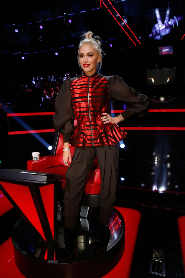 79 best images about Gwen Stefani Outfit Choices