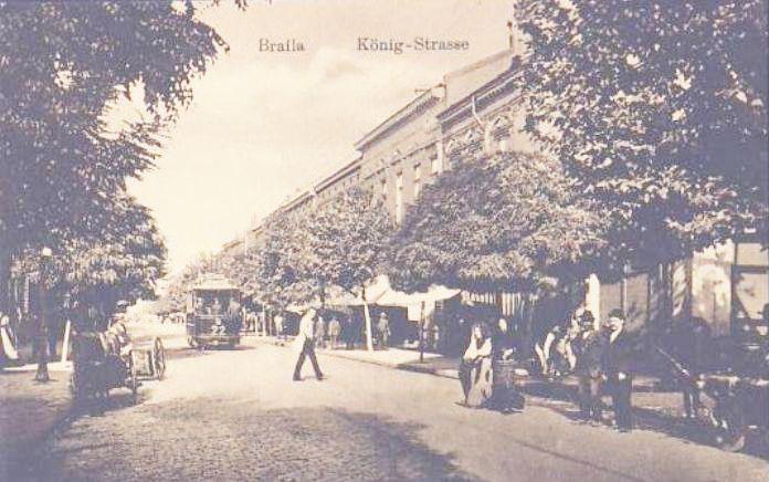 Braila - 1925