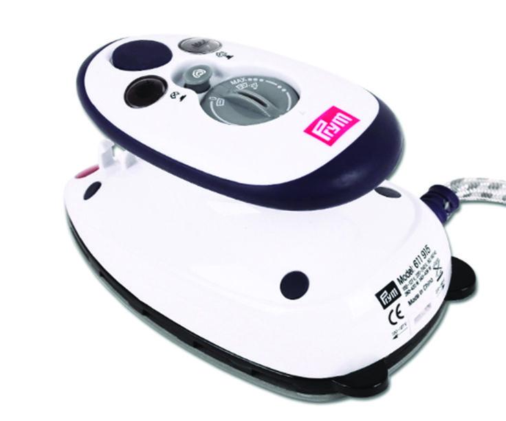Prym mini iron from EQS UK Ltd