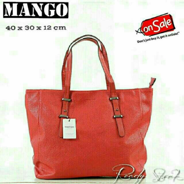 Saya menjual MANGO220 - Zipper Red seharga Rp250.000. Dapatkan produk ini hanya di Shopee! https://shopee.co.id/deventostore/10850520 #ShopeeID