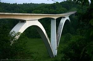 Arch Bridges in Tennessee: Tracing Bridges, Bridges Locations, Tracing Parkway, Search, Image, Nashville Tn, Natchez Tracing, Steel Arches Bridges, Parkway Bridges