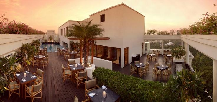 The raintree Hotel, Alwarpet, Chennai, India!