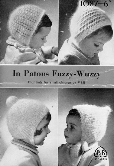 Grandma had endless knitting patterns and most of my woollen items were knitted by her. On one famous occasion my brother threw a red and white striped bobble hat she had made him into the fire because he hated it!