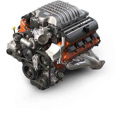 Challenger SRT® | Sitio Oficial Dodge Perú