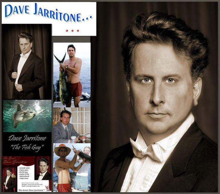 Dave Jarritone