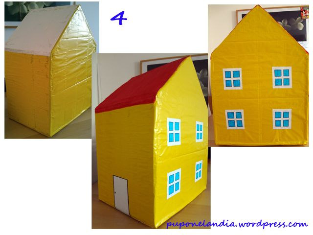 casa de peppa pig 4 - puponelandia.wordpress.com