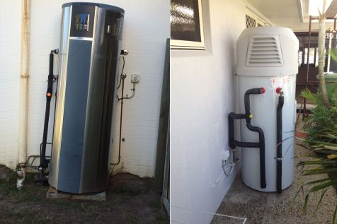143 Best Images About Electric Hot Water Systems On