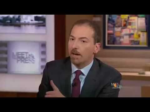 Meet The Press with Chuck Todd 4/23/17 | Breaking News, Latest News: Des...