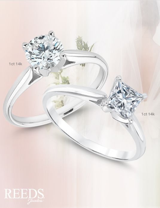 1396 best Top 10 Engagement Ring Styles images on Pinterest