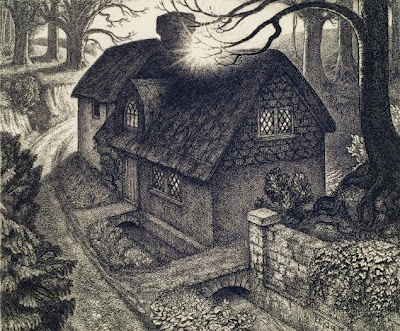 "Paul Drury, ""March Morning"" (1933)"