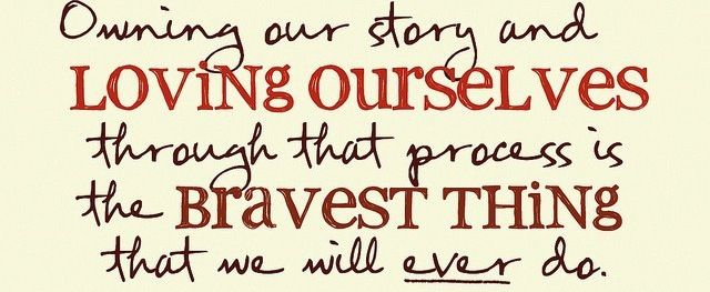 """Brené Brown """"The Gifts of Imperfection"""""""