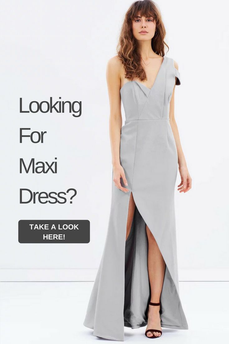 Are you into Lovely and Romantic Maxi Dresses?  Then this is a right place for you! #fashion #dress