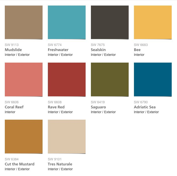 sherwin williams colormix 2017 collection unbounded 2018 2017 paint colors pinterest. Black Bedroom Furniture Sets. Home Design Ideas