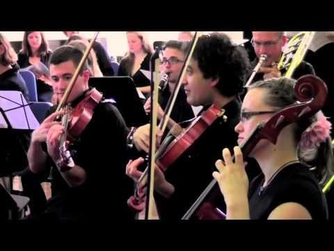 so you want to lead an orchestra The conductor has led this orchestra for two years  if you want your children to be compassionate,  so he will lead the way.