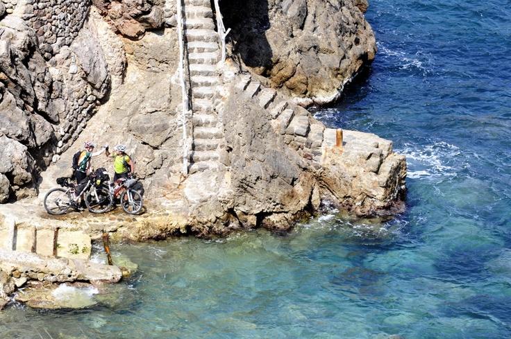 #Biking #Mallorca Photo bt Mathias Soeder  Palmapix