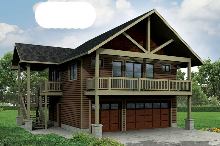 pole barn loft apartments - Yahoo Image Search Results ...
