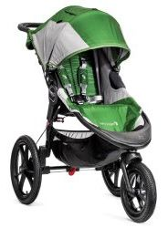 Best jogging strollers 2017 - reviewed and rated!