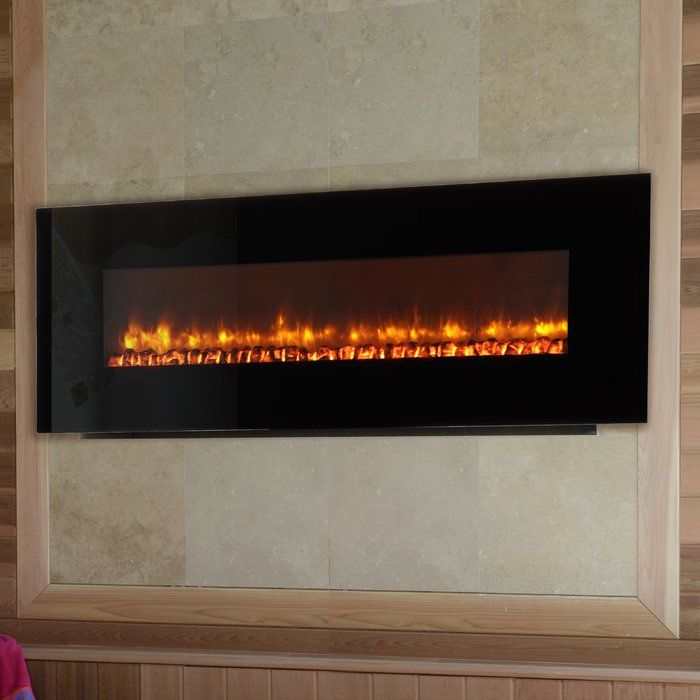 Best 25 Wall Mount Electric Fireplace Ideas On Pinterest