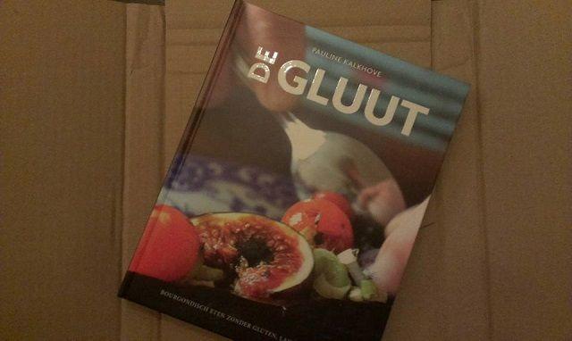 De Gluut #glutenvrij kookboek