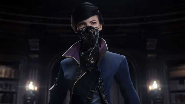 Dishonored 2 let's you play as a female assassin