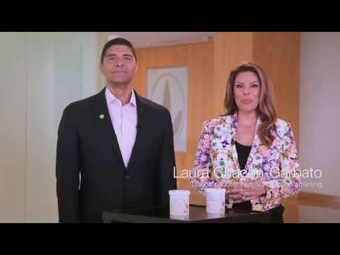 Let the Best of You Shine Through! Take a Tip from the Experts! Aug 8 Watch Laura Chacón-Garbato and Dr. Luigi Gratton explain how to highlight the amazing benefits of the NEW Herbalife SKIN® Collagen Beauty Booster!